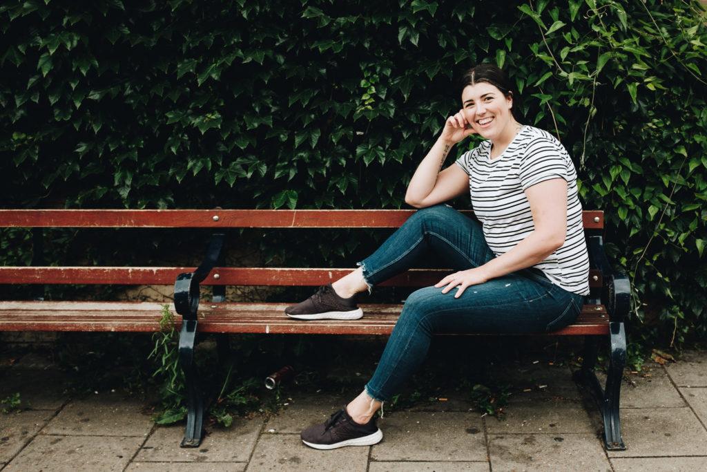 DSF0258 Harriet Harriet McAtee | Oxford | Personal Branding for a Yoga Teacher