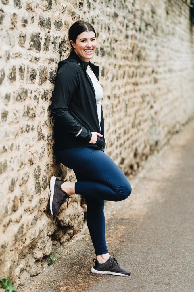 FXT19741 Harriet Harriet McAtee | Oxford | Personal Branding for a Yoga Teacher