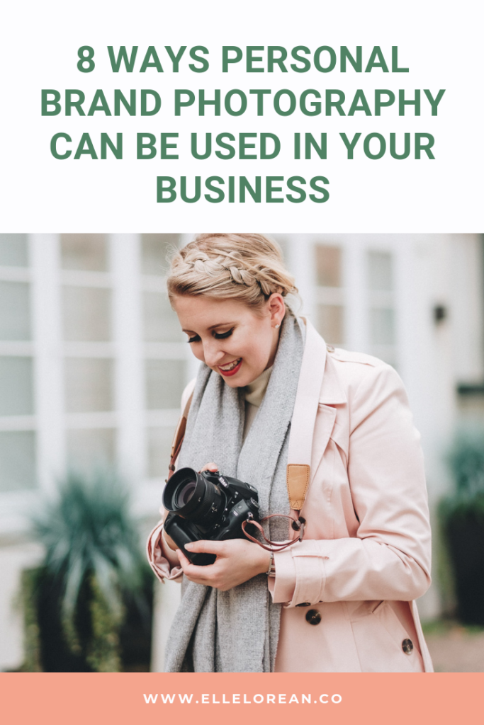 8 ways personal brand photography can be used in your business 8 Ways Personal Brand Photography Can Be Used in Your Business