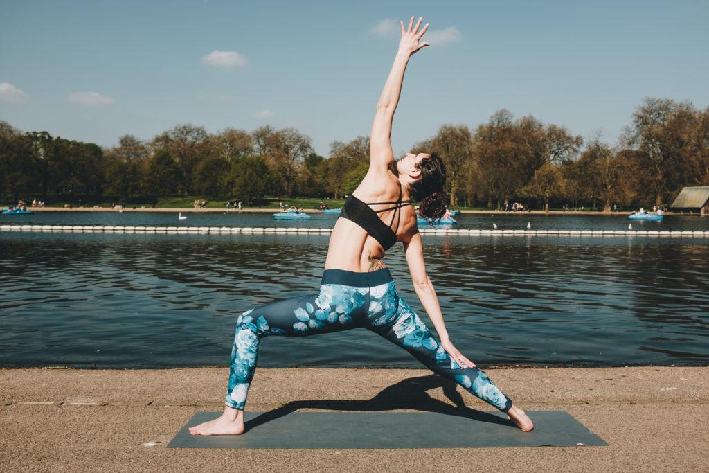 DSF2936 London Yoga Photographer Alma Yoga   A Very Spring Yoga Photoshoot in London