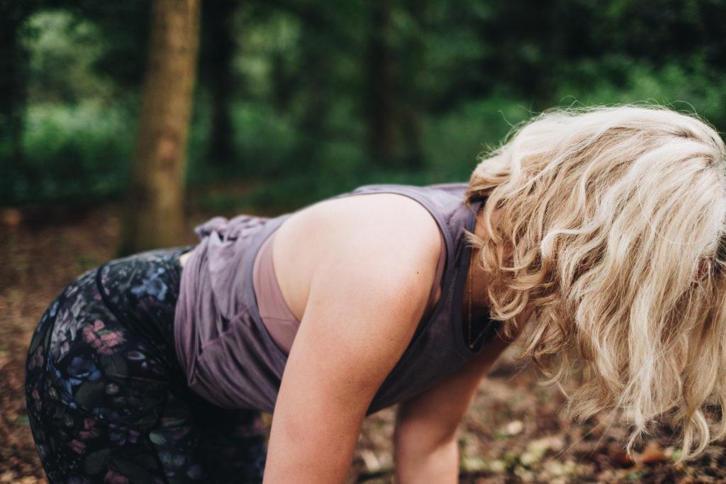 Elena Warwickshire Yoga Photographer 19 Elena | Hampstead Heath Yoga Photographer