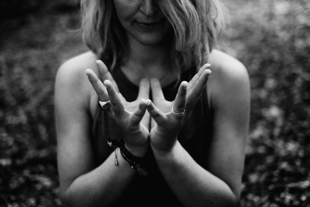 Elena Warwickshire Yoga Photographer 26 Elena | Hampstead Heath Yoga Photographer
