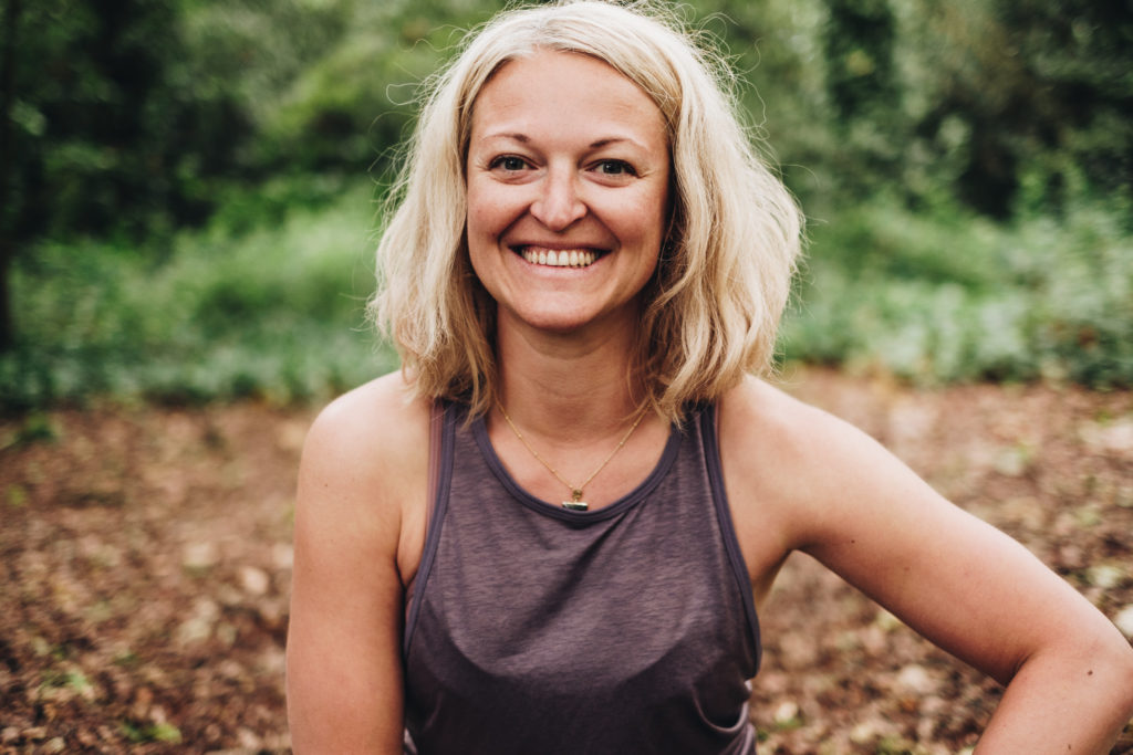 Elena Warwickshire Yoga Photographer 27 Elena | Hampstead Heath Yoga Photographer