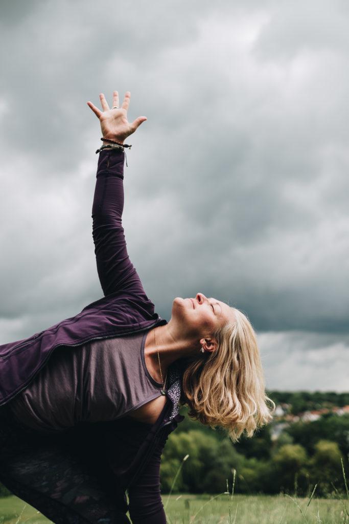 Elena Warwickshire Yoga Photographer 6 Elena | Hampstead Heath Yoga Photographer