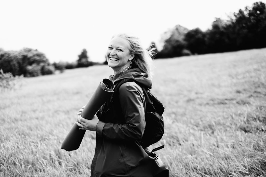Elena Warwickshire Yoga Photographer 9 Elena | Hampstead Heath Yoga Photographer