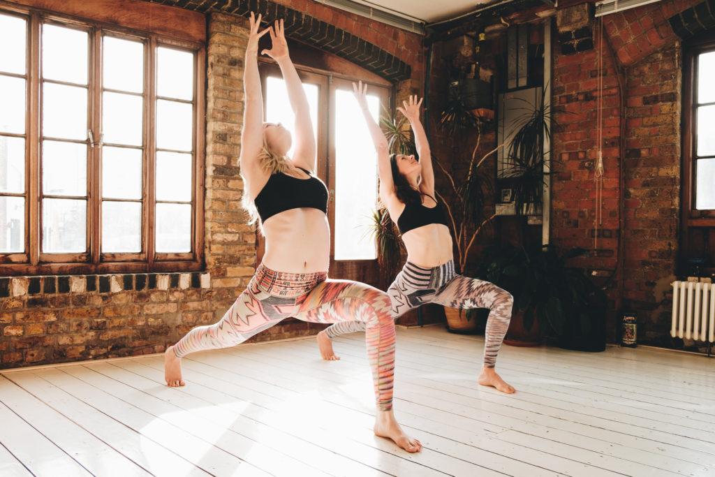 FXT11478 Yoga Photographer London Surrey West Sussex 2 Liv & Loren | Yoga Photography in East London Studio