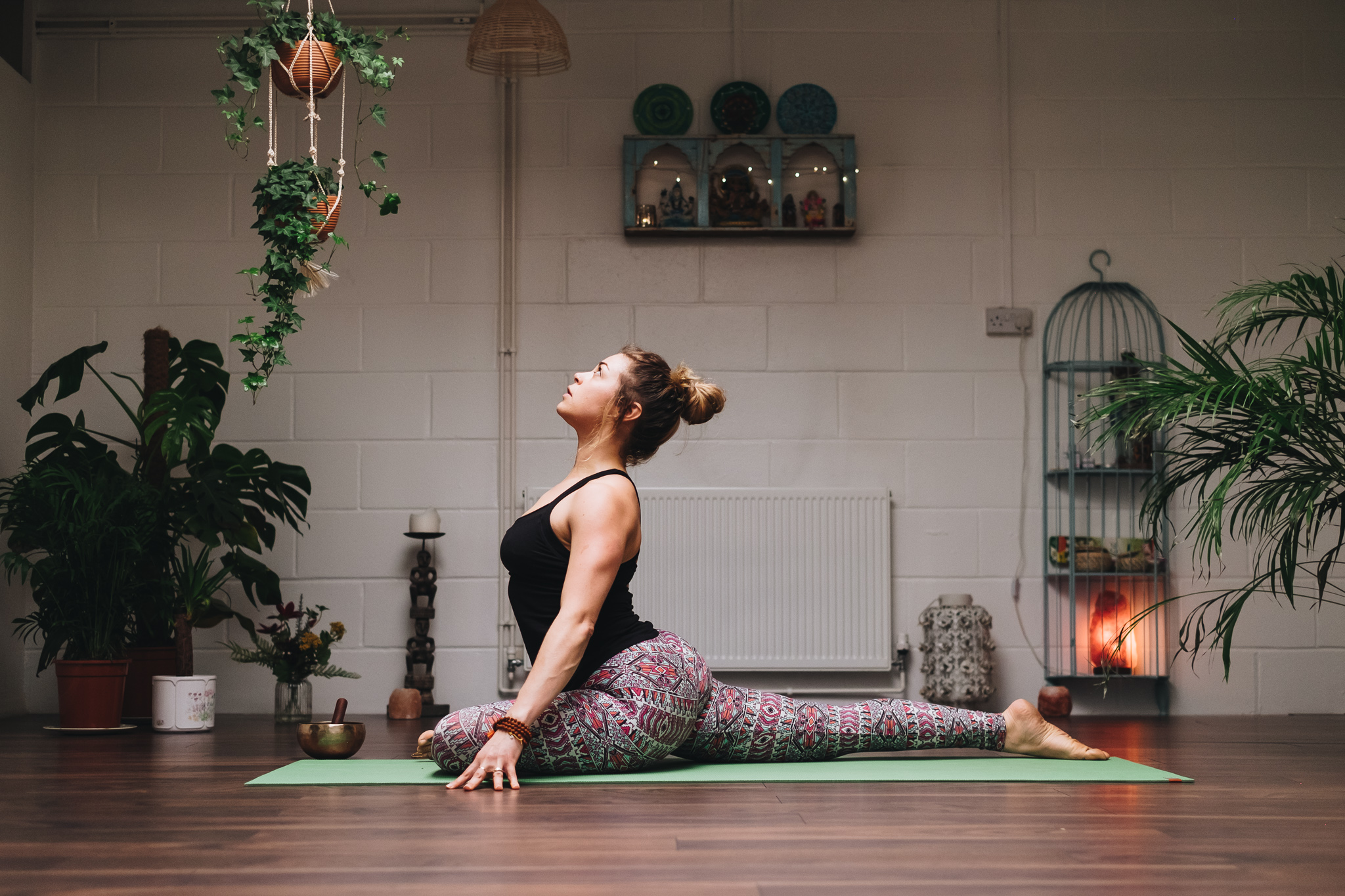 FXT17178 Temple of Yoga Photography by Elle Narbrook Temple of Yoga | Banbury | Oxfordshire Yoga Photography