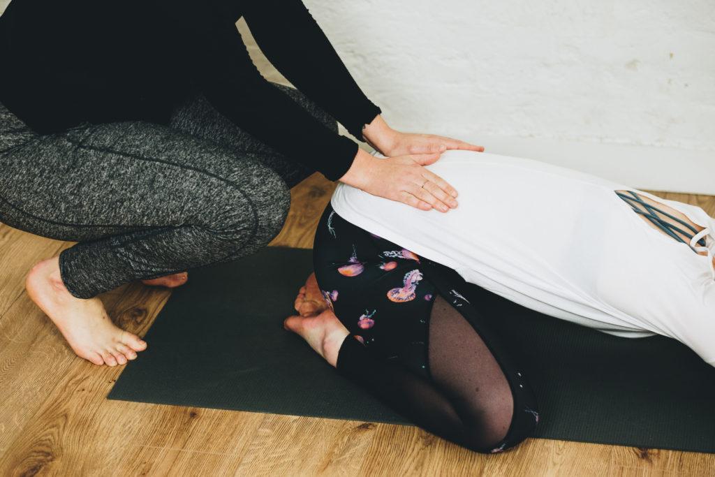 FXT18779 Harriet Yoga Quota | Oxford Yoga Photographer