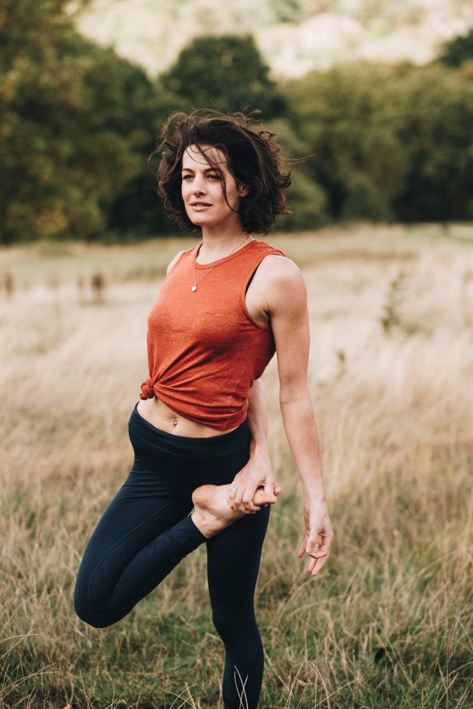 Loren Peta Yoga 23 Loren Peta | Autumn in London | Yoga Photographer
