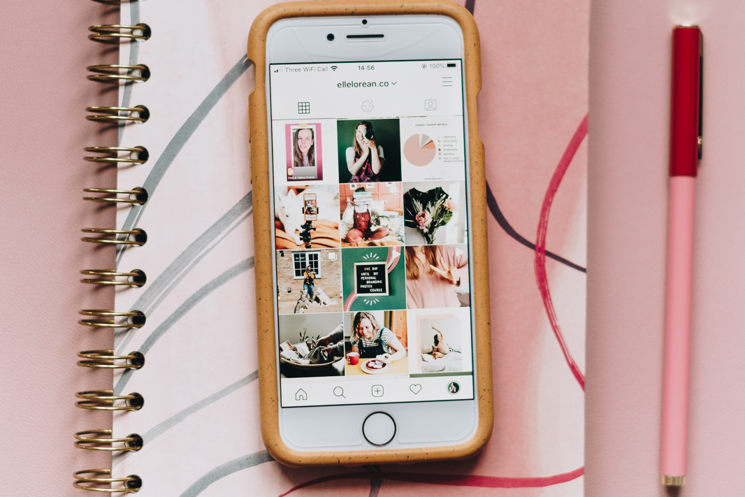 how to curate instagram grid 1 4 Tips to Curate Your Instagram Grid to Attract More Followers