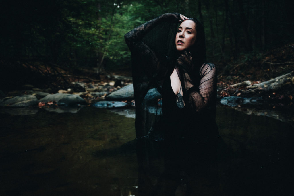 River Witch 12 Why making time for personal creative projects is important