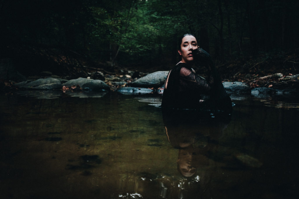 River Witch 16 Why making time for personal creative projects is important