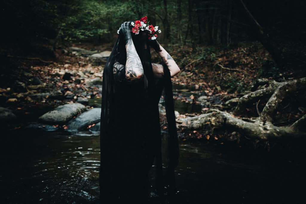 River Witch 6 Why making time for personal creative projects is important