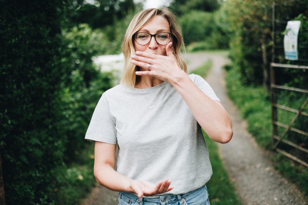 Surrey London Personal Branding Photographer 40 Coaching Emily | Surrey Branding Photoshoot