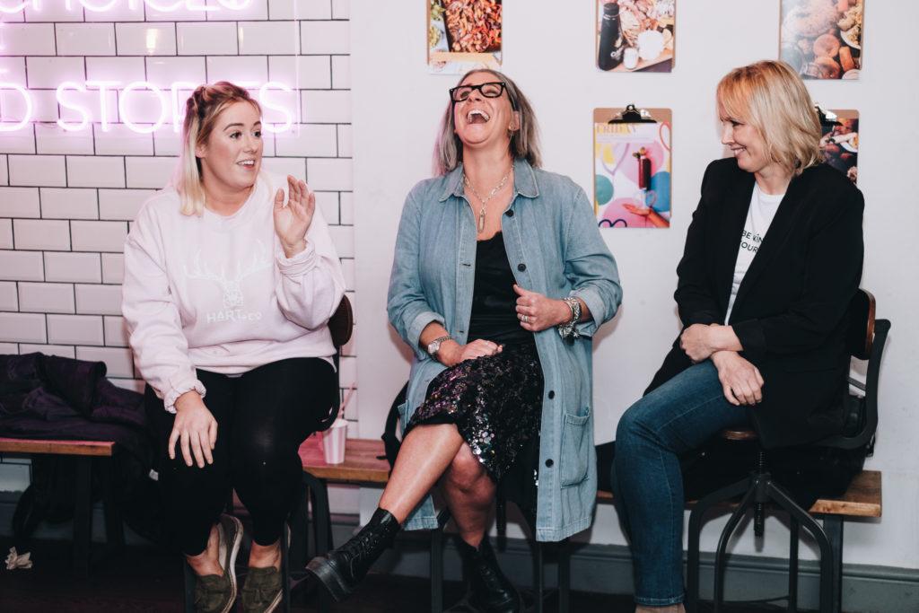 Cloud Femme Cloud Femme | Femme Boss 2020 | Warwickshire Event Photographers