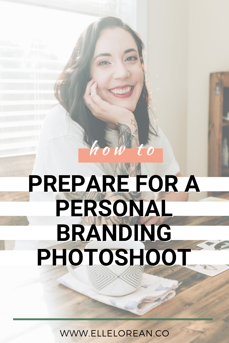 how to prepare for a personal branding photoshoot How to Prepare for a Personal Branding Photoshoot