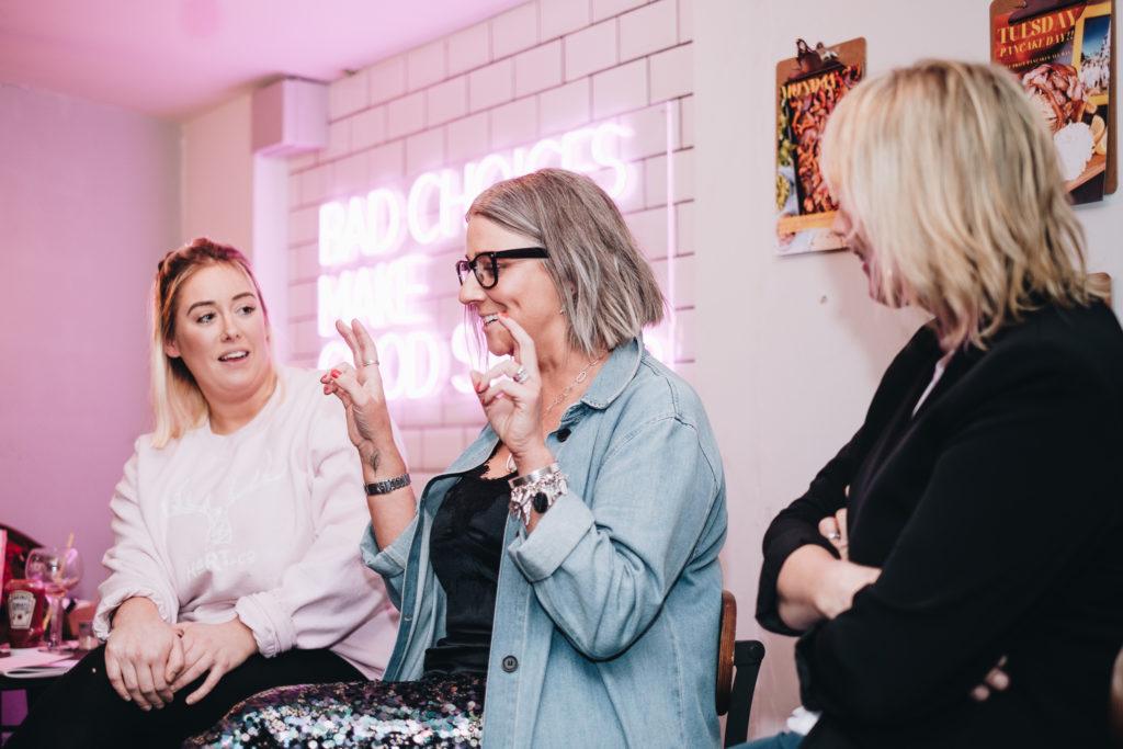 Cloud Femme 123 Cloud Femme | Femme Boss 2020 | Warwickshire Event Photographers