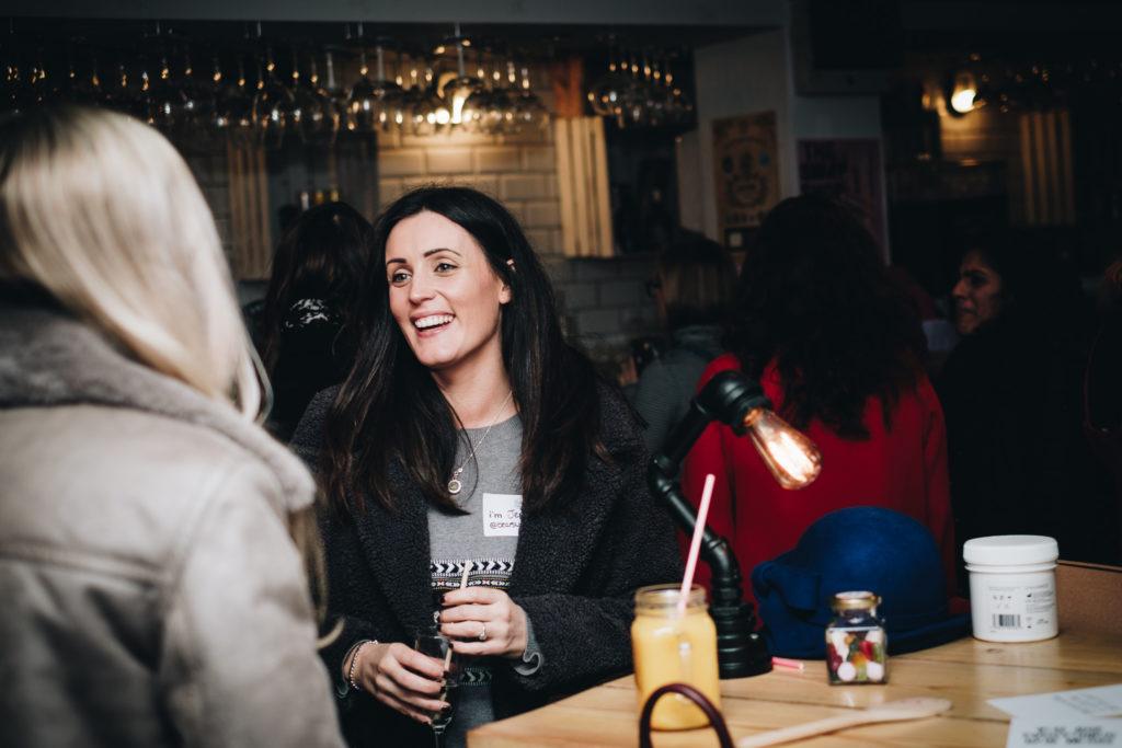 Cloud Femme 28 Cloud Femme | Femme Boss 2020 | Warwickshire Event Photographers