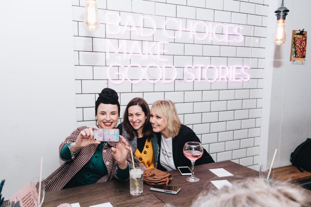 Cloud Femme 51 Cloud Femme | Femme Boss 2020 | Warwickshire Event Photographers