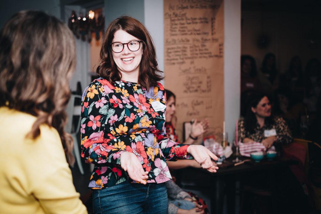 Cloud Femme 57 Cloud Femme | Femme Boss 2020 | Warwickshire Event Photographers