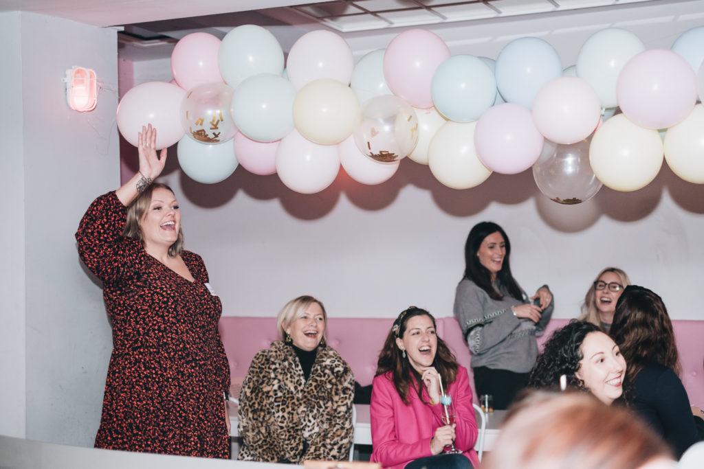 Cloud Femme 58 Cloud Femme | Femme Boss 2020 | Warwickshire Event Photographers