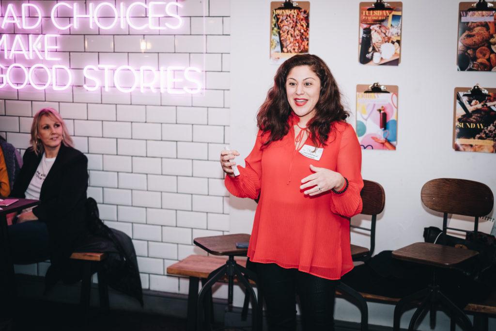 Cloud Femme 63 Cloud Femme | Femme Boss 2020 | Warwickshire Event Photographers