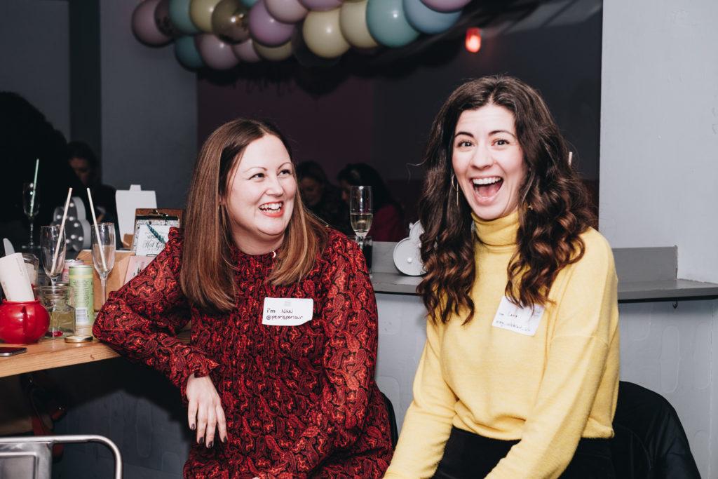 Cloud Femme 69 Cloud Femme | Femme Boss 2020 | Warwickshire Event Photographers