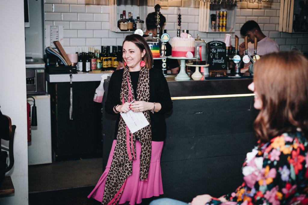 Cloud Femme 88 Cloud Femme | Femme Boss 2020 | Warwickshire Event Photographers