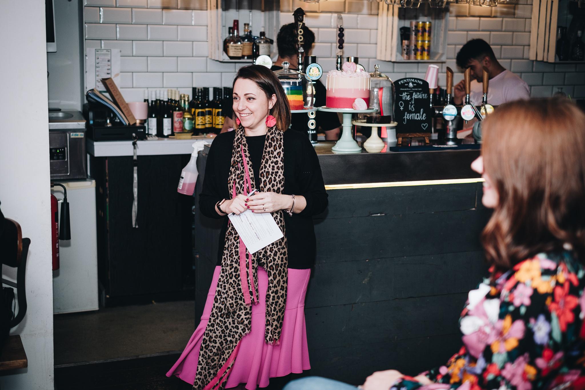 Cloud Femme 88 Event Photographer Warwickshire