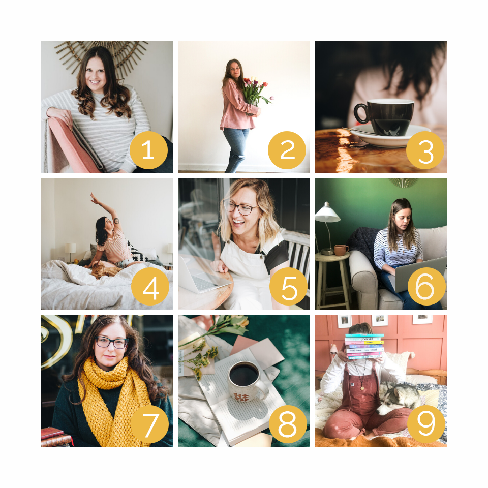 how to curate your instagram feed 3 4 Tips to Curate Your Instagram Grid to Attract More Followers