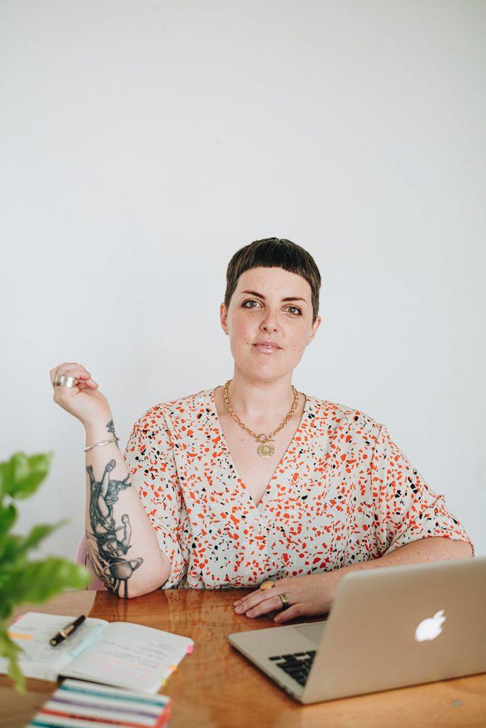 Sheffield Personal Branding Photographer 16 An Other Practice | Yoga Teacher & Embodiment Coach