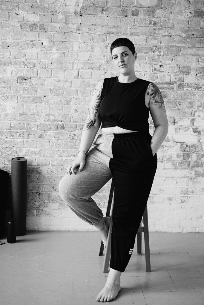Sheffield Personal Branding Photographer 24 An Other Practice | Yoga Teacher & Embodiment Coach