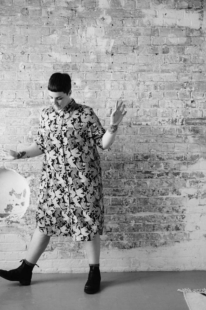 Sheffield Personal Branding Photographer 9 An Other Practice | Yoga Teacher & Embodiment Coach