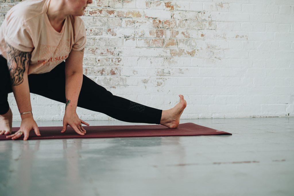 Sheffield Yoga Photographer 19 An Other Practice | Yoga Teacher & Embodiment Coach