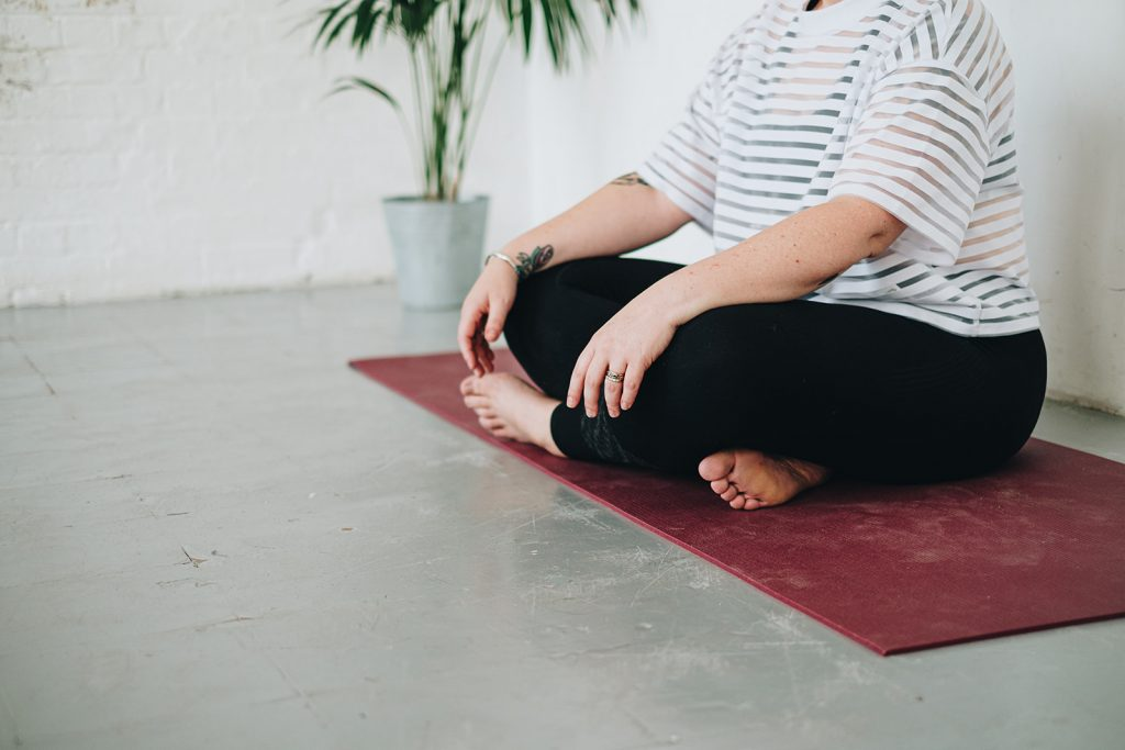 Sheffield Yoga Photography 3 An Other Practice | Yoga Teacher & Embodiment Coach