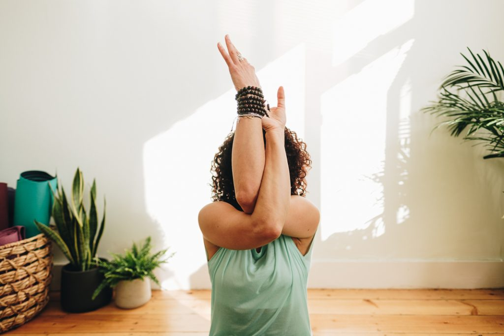 Sarah Preview 1 Yoga Photoshoot in Oxford for Yoga Teacher - Sarah P.
