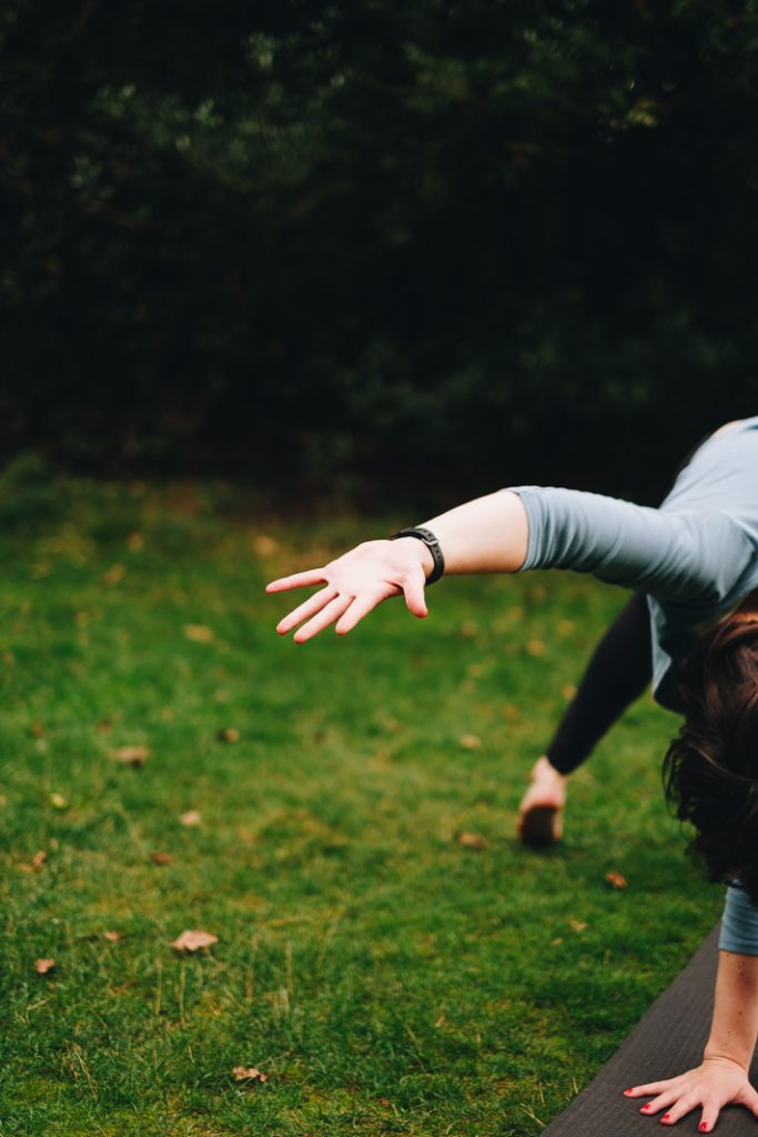 Sheffield Yoga Photography Veronika 13 Musicians' Yoga with Veronika