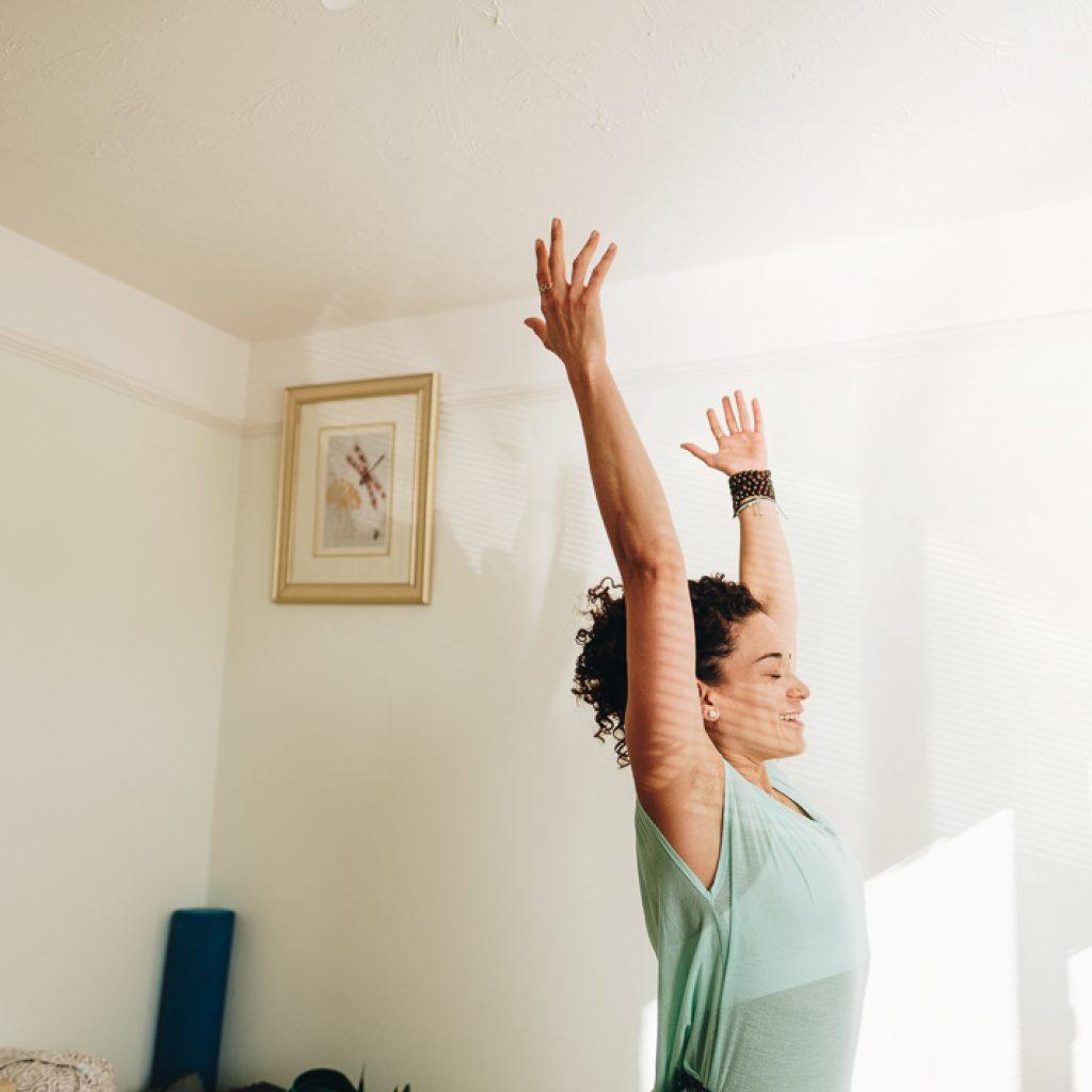 UK Yoga Photographer Sheffield 34 Yoga Photoshoot in Oxford for Yoga Teacher - Sarah P.