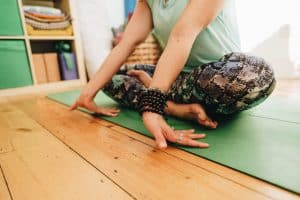 Personal Branding for Yoga Teachers Home